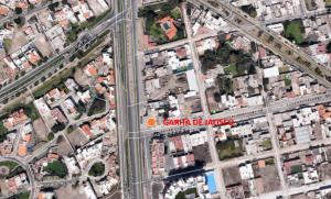 Renta de Terreno en  San Luis Potosi en GARITA DE JALISCO