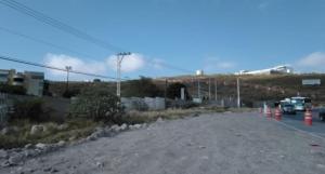 Venta de Terreno en  San Luis Potosi en LOMAS DEL TEC