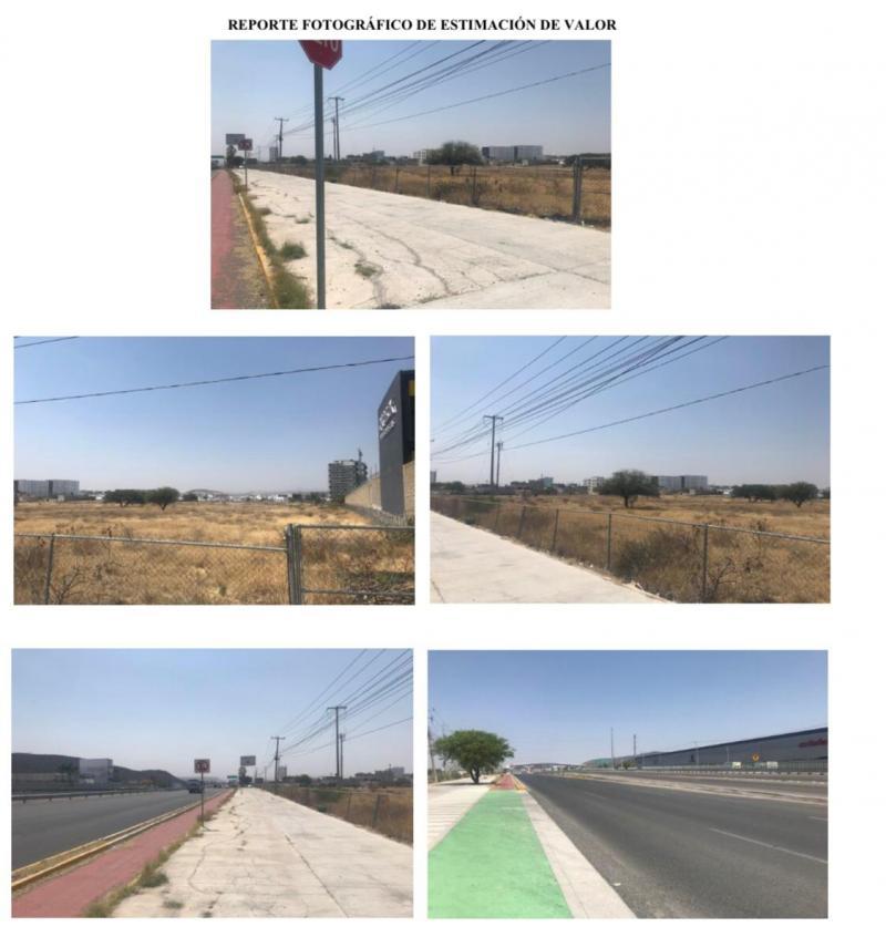 Venta de Terreno  en San Luis Potosi en NUEVO JURIQUILLA