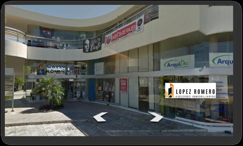 Renta de Local  en San Luis Potosi en CUMBRES DE SAN LUIS