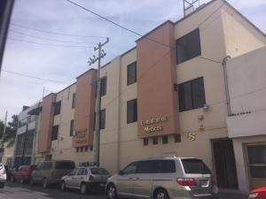 Renta de Consultorio en  San Luis Potosi en BARRIO DE TEQUISQUIAPAN