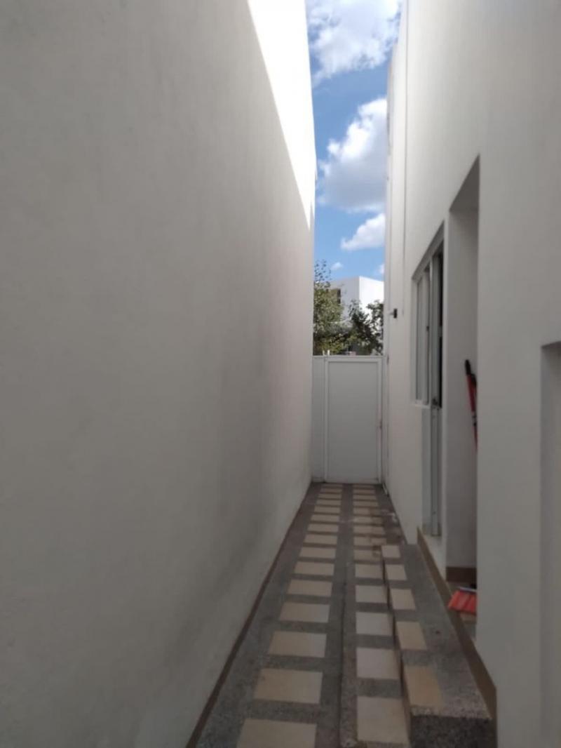 Renta de Casa  en San Luis Potosi en CLUB DE GOLF LA LOMA