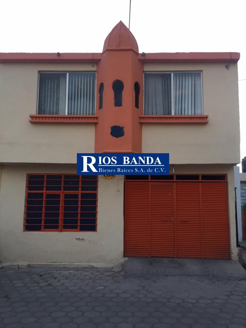 Venta de Casa  en San Luis Potosi en CIUDAD 2000