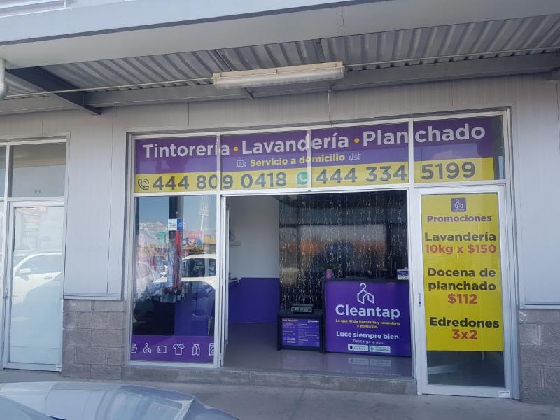 Venta de Local  en San Luis Potosi en VALLE DORADO