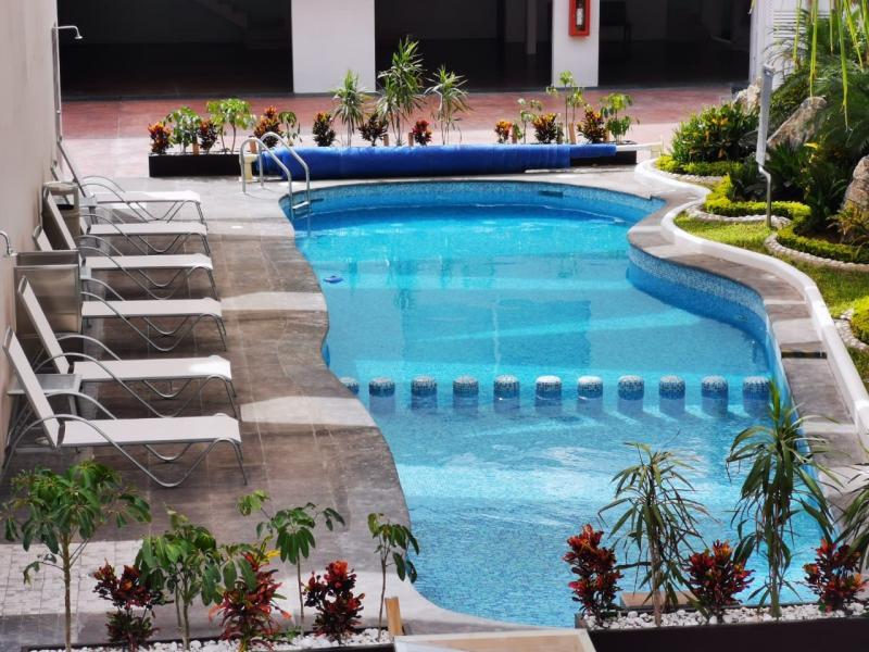 Venta de Hotel  en San Luis Potosi en RIO VERDE