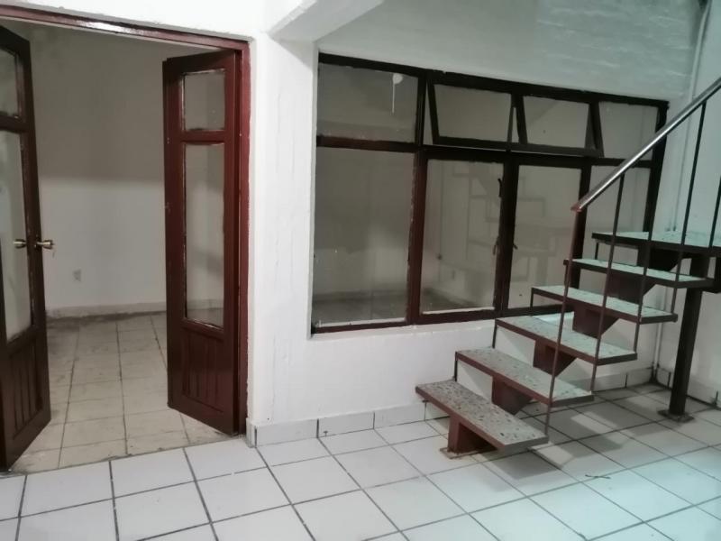Renta de Local  en San Luis Potosi en CENTRO HISTORICO