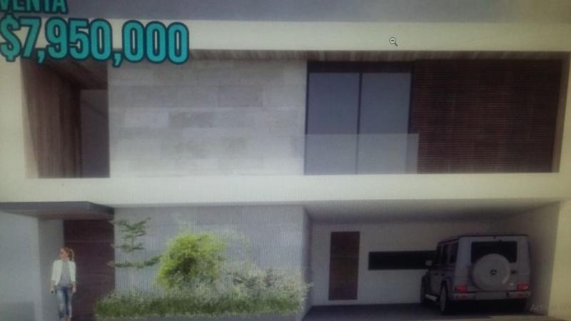 Venta de Casa  en San Luis Potosi en privada el roble