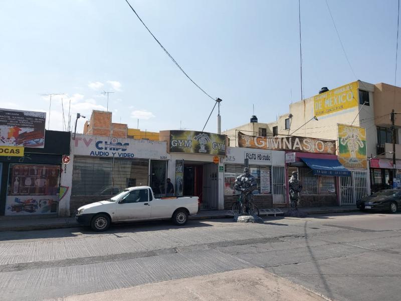 Venta de Local  en San Luis Potosi en ALAMOS