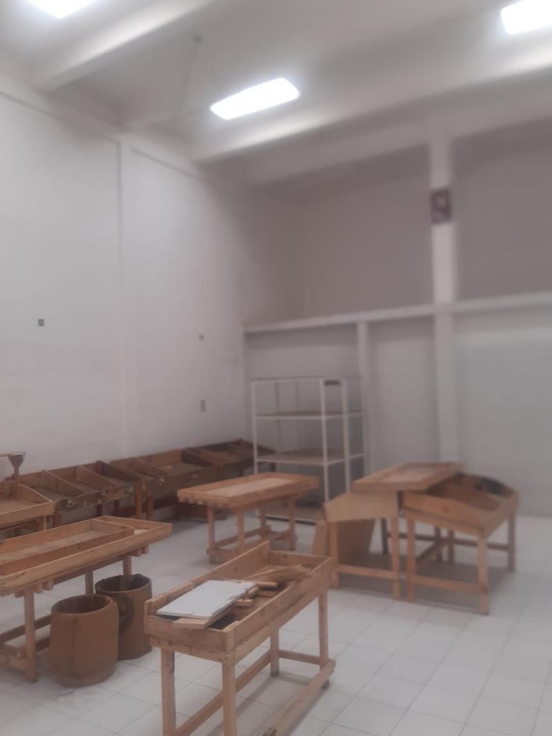 Renta de Bodega  en San Luis Potosi en BELLAS LOMAS
