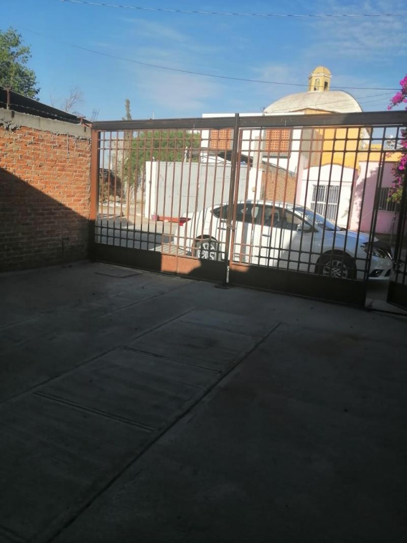 Renta de Casa  en San Luis Potosi en COLINAS DEL BOSQUE