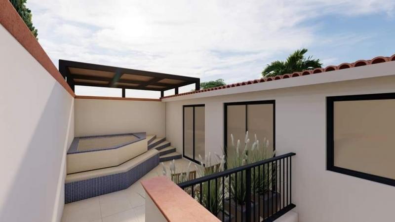 Venta de Casas de Campo  en San Luis Potosi en SAN MIGUEL DE LA COLINA