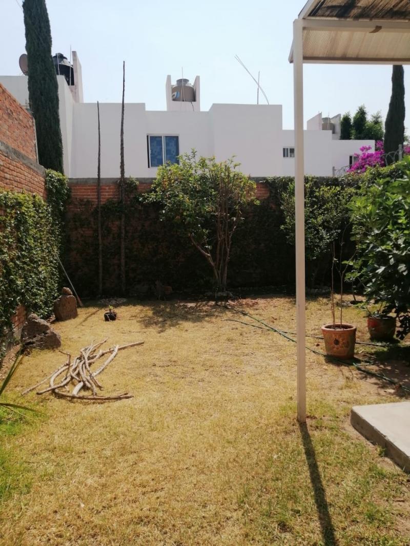 Venta de Casa  en San Luis Potosi en LA COFRADIA