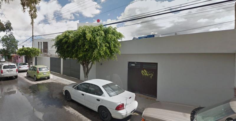 Venta de Casa  en San Luis Potosi en INDUSTRIAL AVIACION 2a SECCION