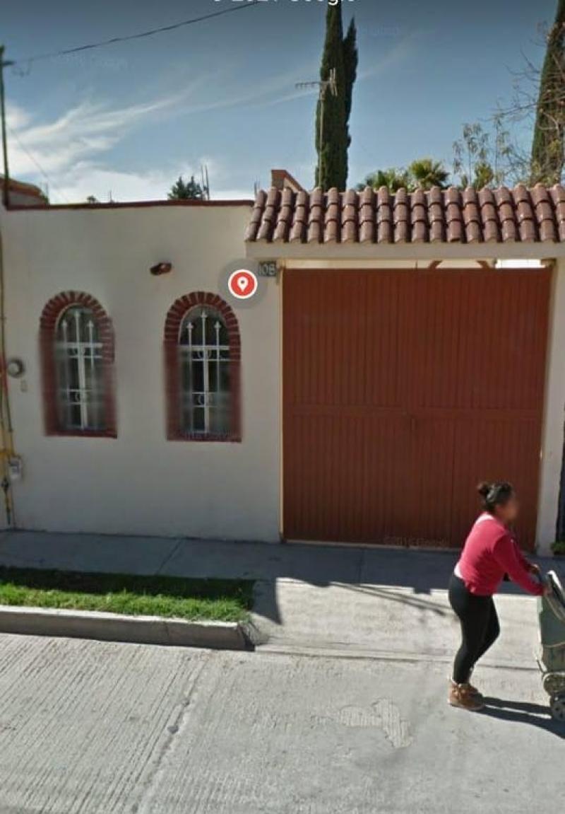 Venta de Casa  en San Luis Potosi en Arboleda Tangamanga II