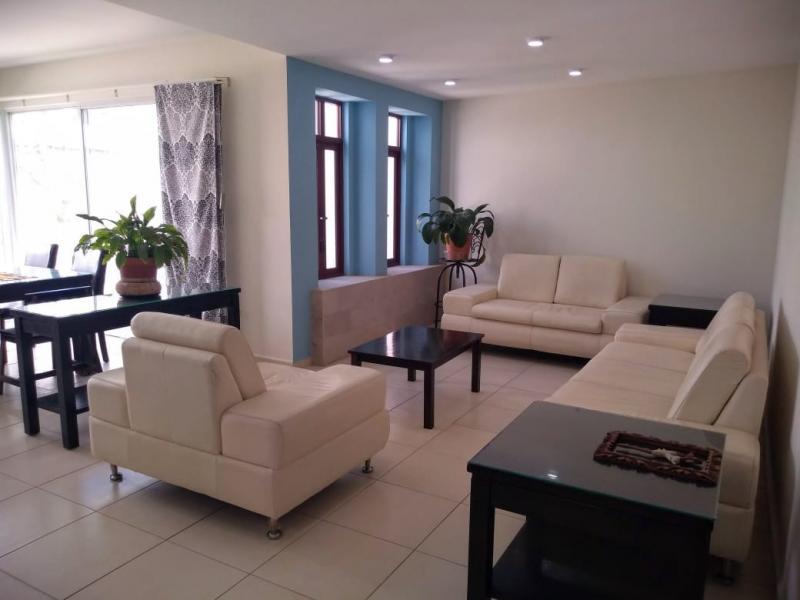 Renta de Casa  en San Luis Potosi en Fracc. Villaverde