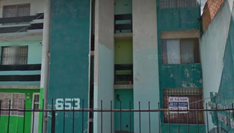 Venta de Departamento  en San Luis Potosi en LOS REYES