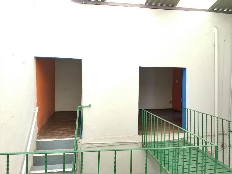 Renta de Oficina  en San Luis Potosi en CENTRO