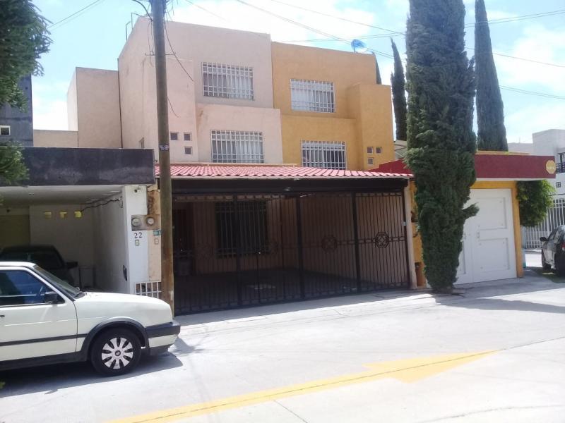 Renta de Casa  en San Luis Potosi en VALLE DE BRAVO