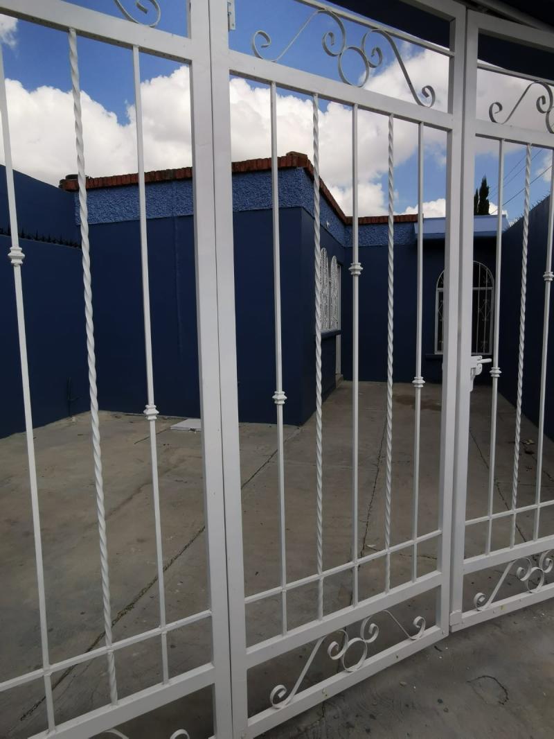 Renta de Casa  en San Luis Potosi en Arboleda Tangamanga II