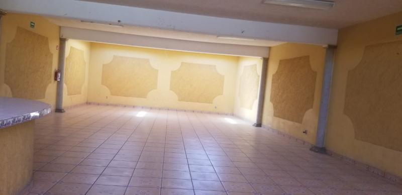 Venta de Salones de fiesta  en San Luis Potosi en DAMIAN CARMONA