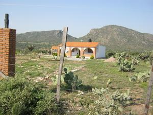 Venta de Ranchos en Fraccion La Calera