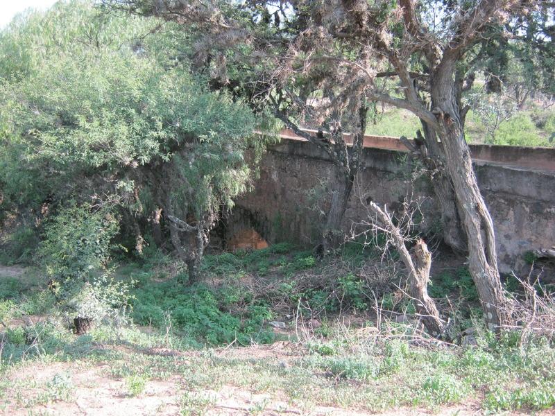 Venta de Ranchos  en San Luis Potosi en Fraccion La Calera