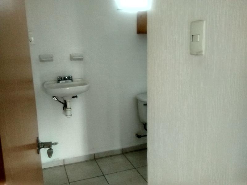 Renta de Casa  en San Luis Potosi en Fracc. Hacienda San Miguel