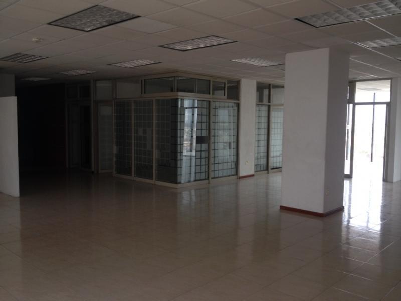 Renta de Oficinas  en Lomas 4 Secc.