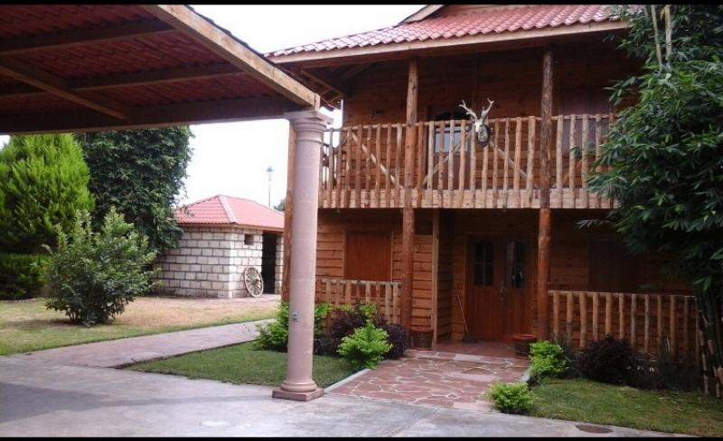 Venta de Casas de Campo  en San Luis Potosi en GRANJAS DE SAN PEDRO 2a SECCION