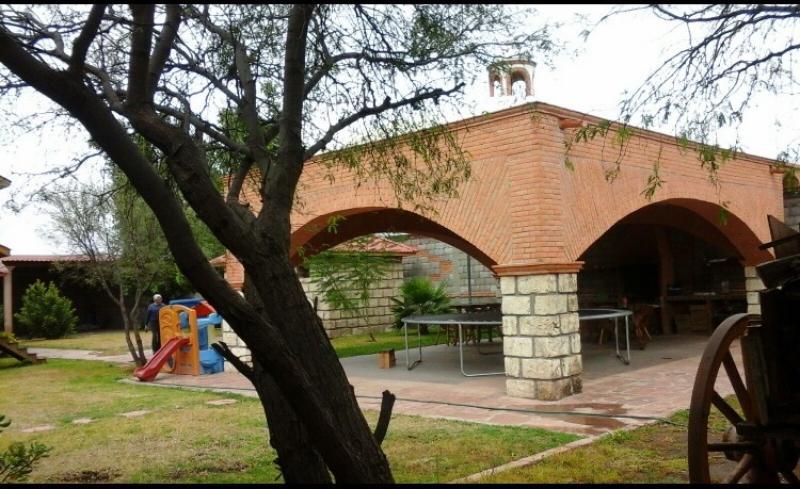 Venta de Casas de Campo  en San Luis Potosi en Granjas de San Pedro 2a Secc