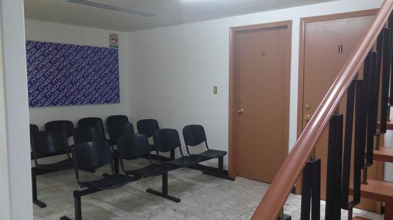 Renta de Consultorio  en San Luis Potosi en BUROCRATAS DEL ESTADO