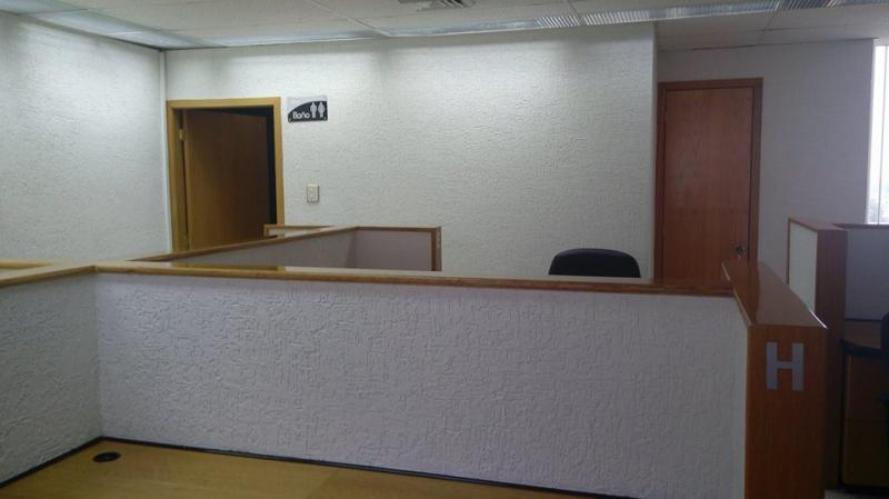 Renta de Oficinas  en San Luis Potosi en Tequis