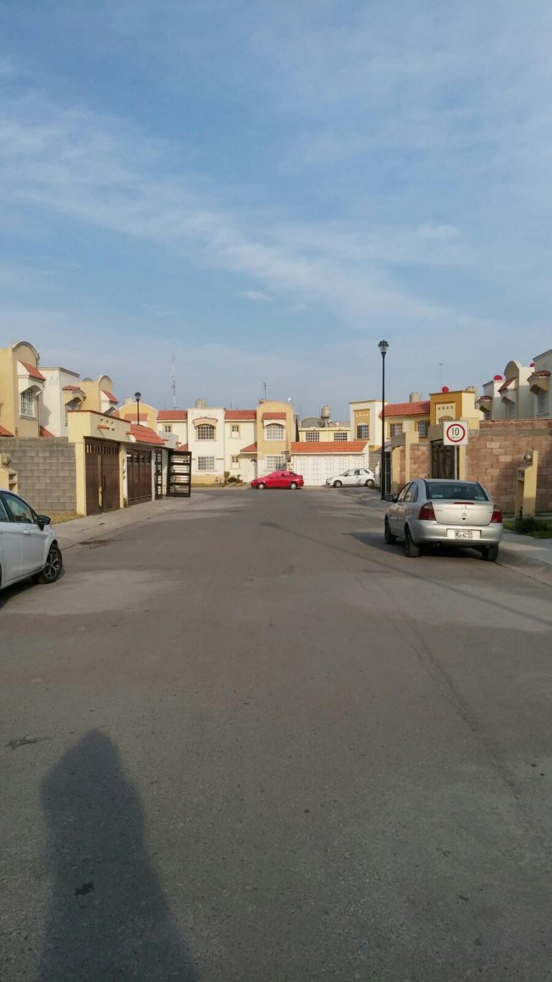 Renta de Casa  en San Luis Potosi en RESIDENCIAL SANTA BARBARA