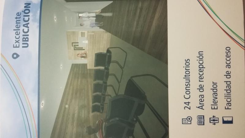 Venta de Consultorio  en San Luis Potosi en RIVAS GUILLEN