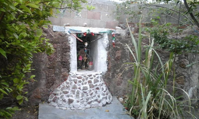 Venta de Casas de Campo  en San Luis Potosi en SANTIAGO