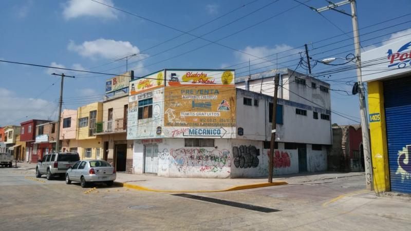 Venta de Local  en San Luis Potosi en BARRIO DE TLAXCALA