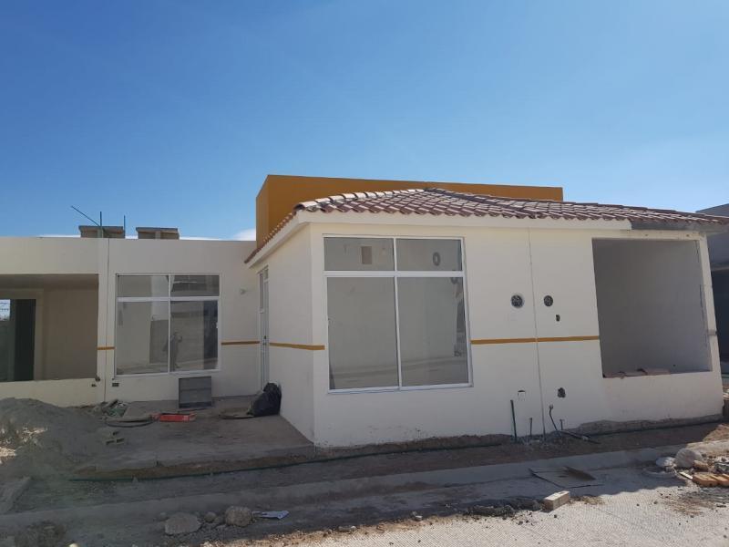 Venta de Casa  en San Luis Potosi en EL CIELO