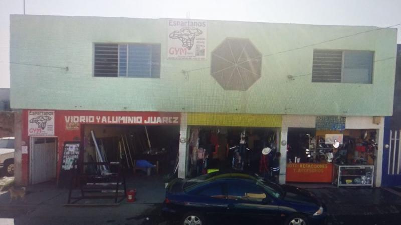 Renta de Local  en San Luis Potosi en SOLEDAD DE GRACIANO SANCHEZ