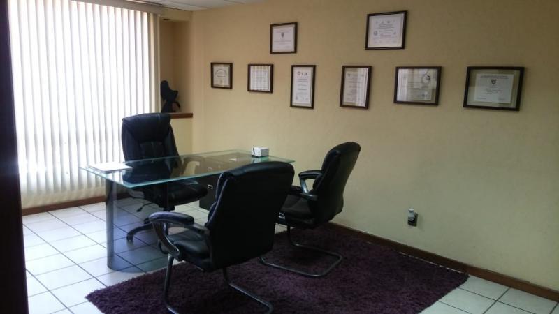 Venta de Oficina  en San Luis Potosi en TEQUIS