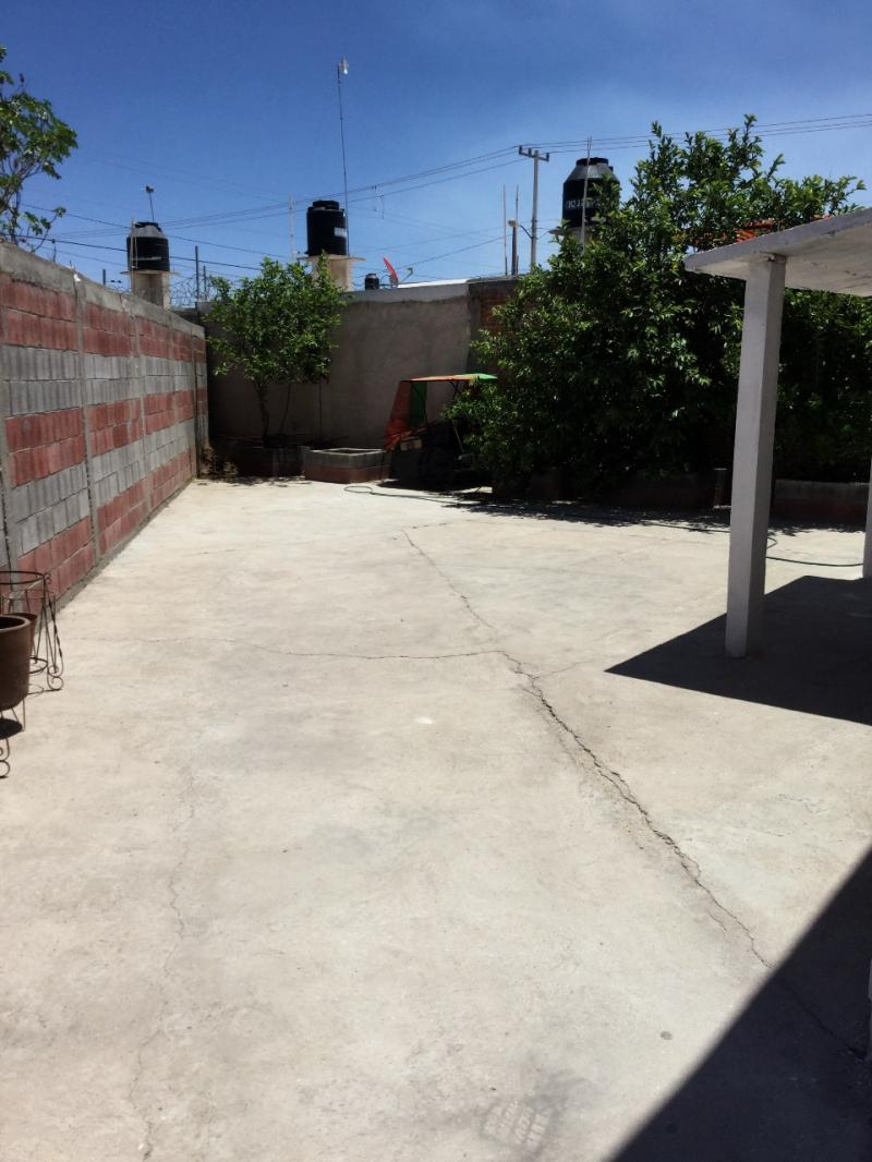 Venta de Casa  en San Luis Potosi en Fracc. Hacienda San Miguel