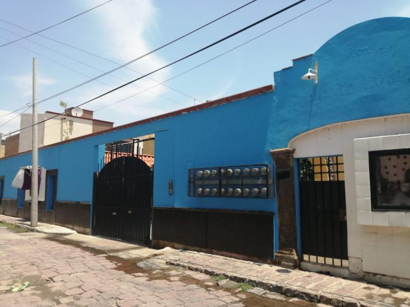 Venta de Casa  en San Luis Potosi en privada de los dolores