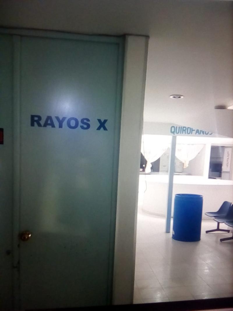 Venta de Consultorio  en San Luis Potosi en LAS PIEDRAS