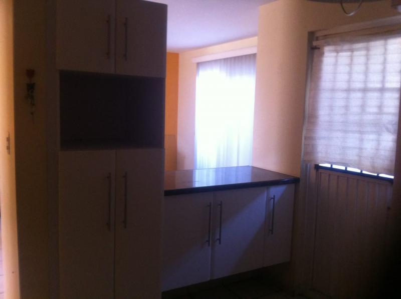 Renta de Casa  en San Luis Potosi en barrio vergel