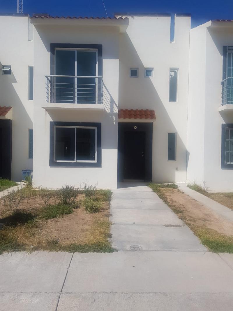 Renta de Casa  en San Luis Potosi en BUGAMBILIAS RESIDENCIAL