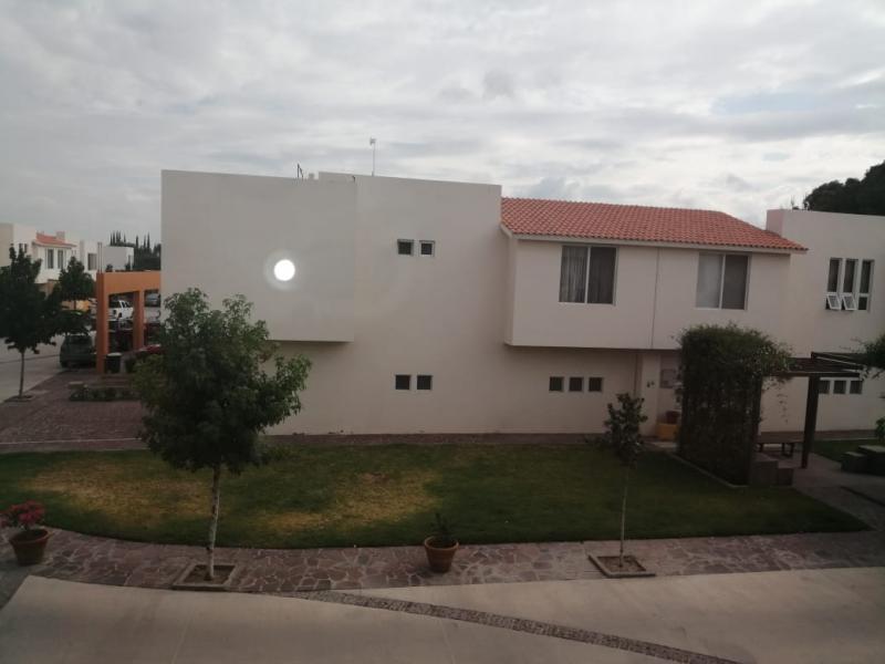 Renta de Casa  en San Luis Potosi en Fracc. Encanto