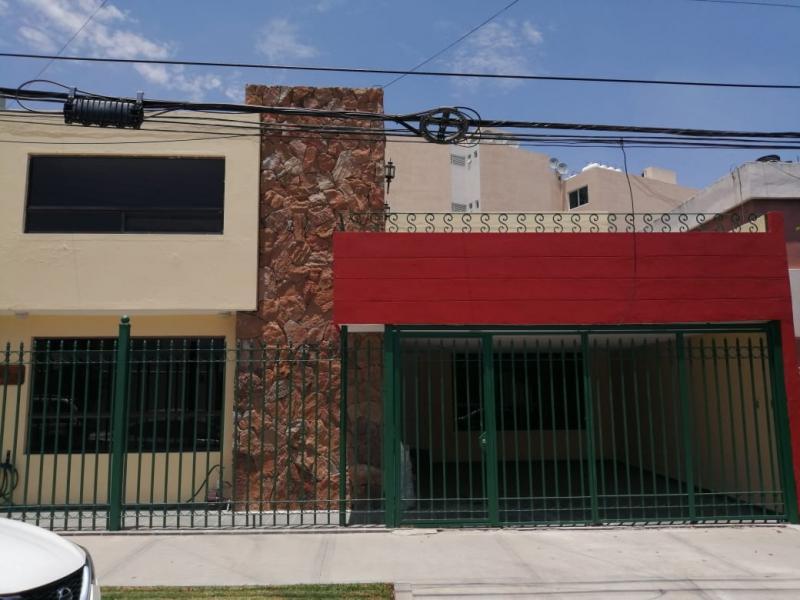 Renta de Oficina  en San Luis Potosi en LAS AGUILAS
