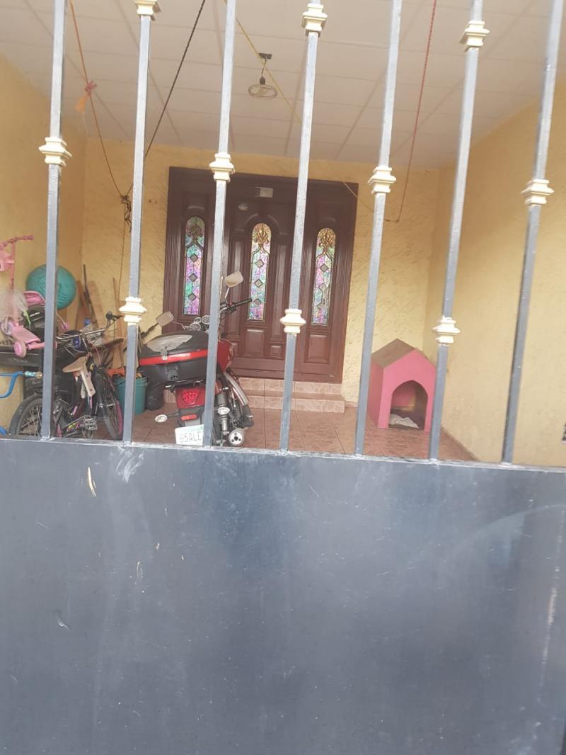 Venta de Casa  en San Luis Potosi en Fracc. privada hermosa