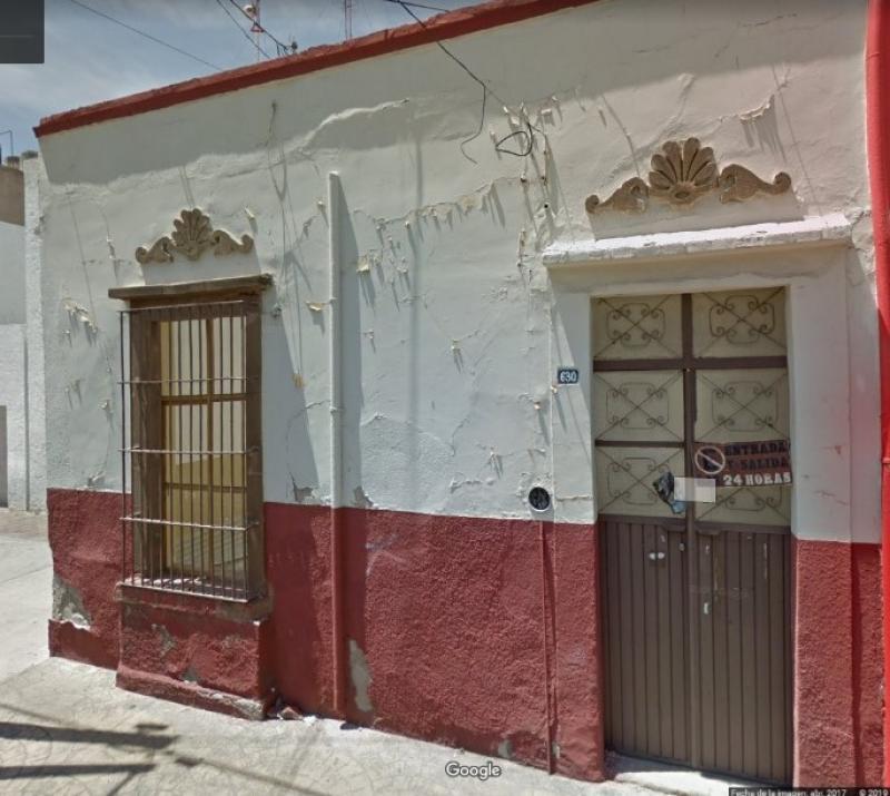 Venta de Terreno  en San Luis Potosi en TEQUIS