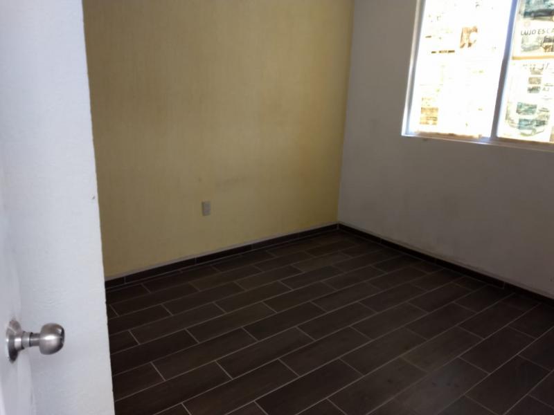Renta de Casa  en San Luis Potosi en Fracc. Pozos Residencial