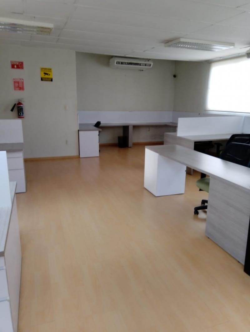 Renta de Oficina  en San Luis Potosi en FRAC ESPAÑOL